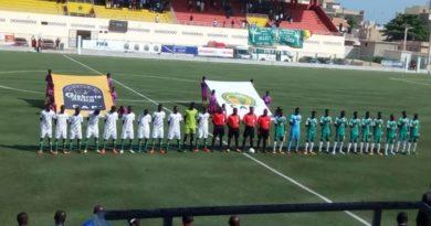 Supercoupe du Togo: Koroki démarre bien la saison en battant Gomido de Kpalimé