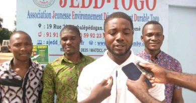 PARCEE/JEDD-Togo, une quête permanente du développement durable